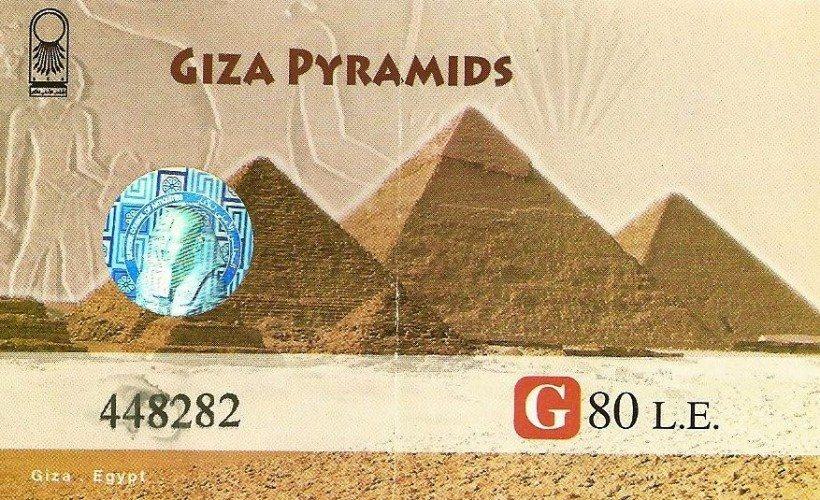 Egypt Tickets13