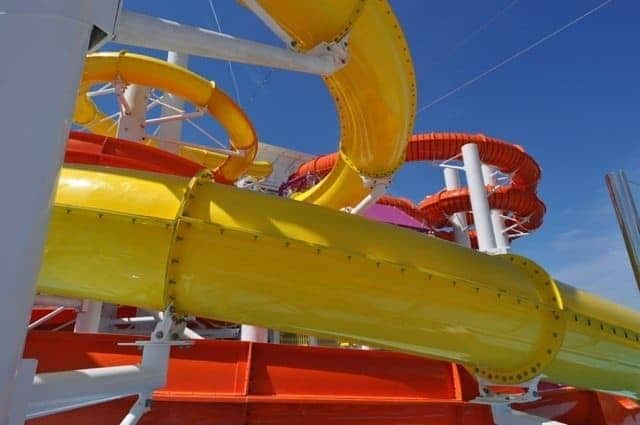 Carnival Cruise Line accepts PayPal