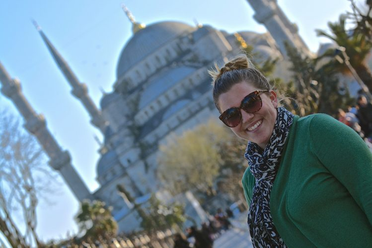 Whitney Istanbul