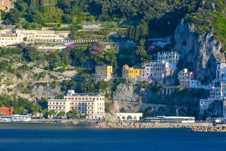 Amalfi, Italy - 00006