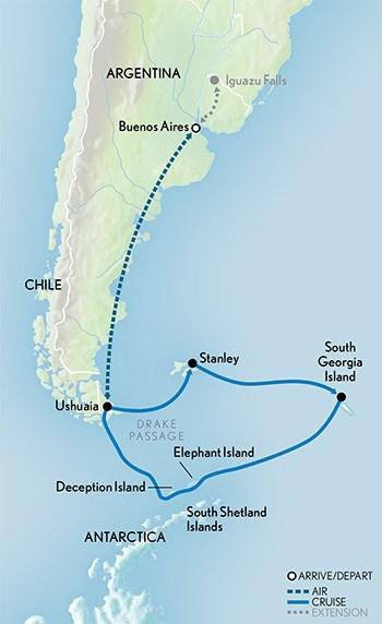 Antarctica-SouthGeorgia-Falkland-map-6722