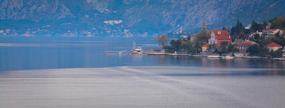 Kotor, Montenegro With Viking Star - 39