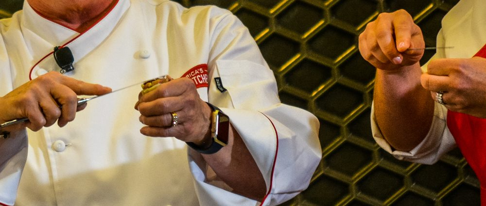 Holland America Culinary Evolution