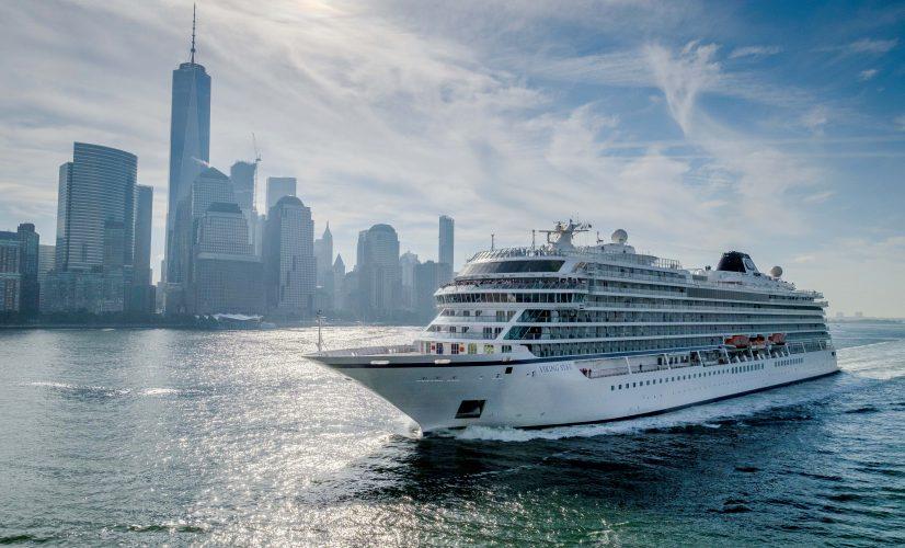 Photo- Viking Cruises