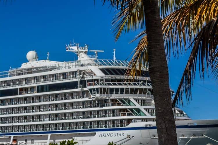 cruise travel secrets