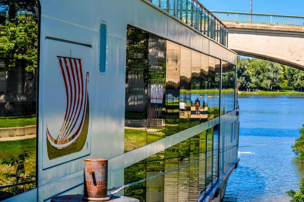 Green Cruise Ships Multiply, Help Save Planet – Chris Cruises