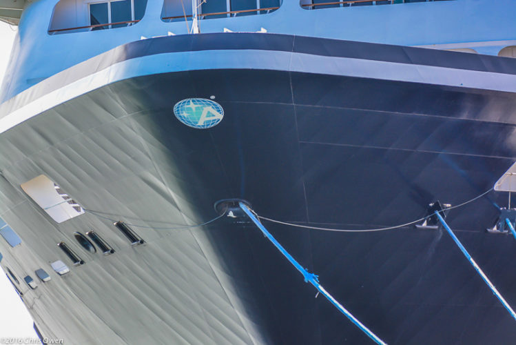 Azamara Focus Evolves