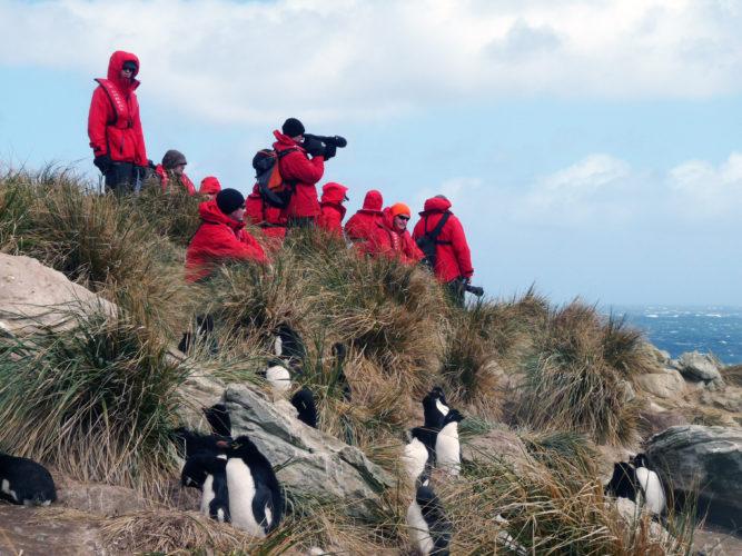 Abercrombie Kents Antarctica