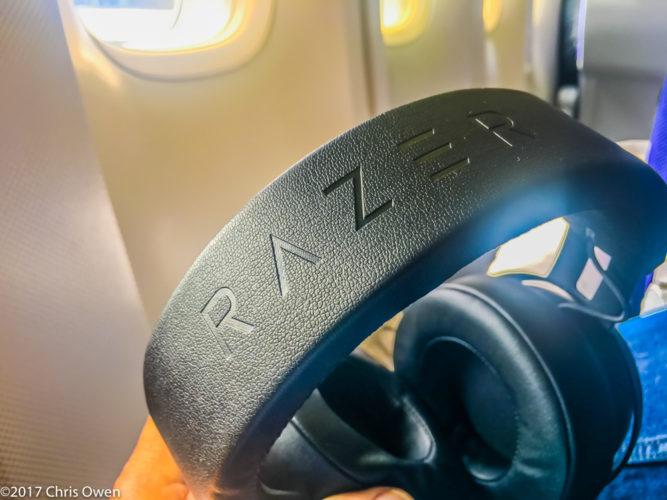 travel headphones