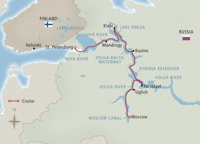 Viking Anniversary Adventure