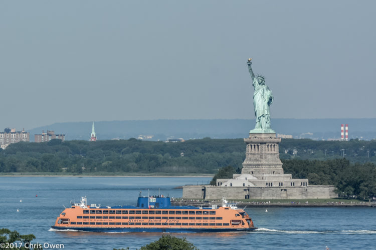 New Carnival Ship