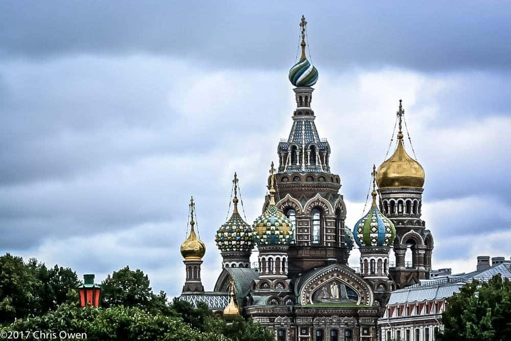 St Petersburg – 266