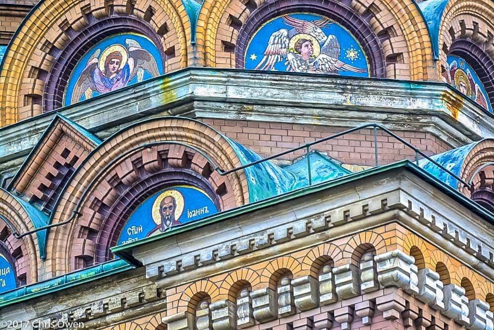 St Petersburg – 301